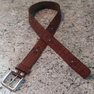 AE 💠 belt
